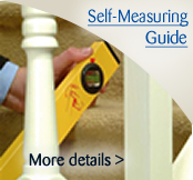 stairlift measuring guide